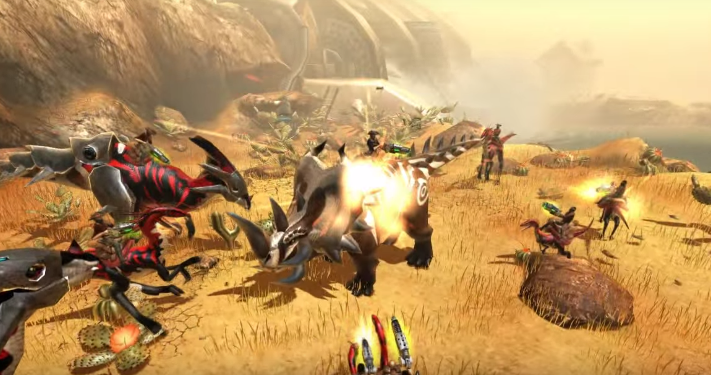 Top 6 browser MMORPG games 2015